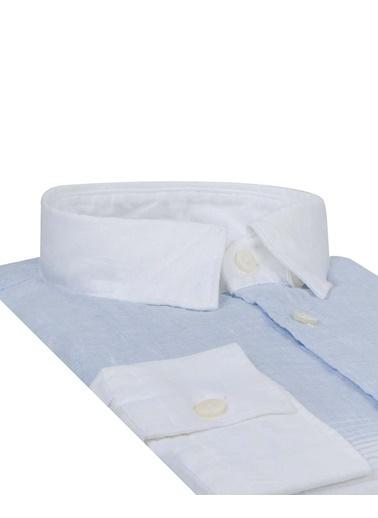 Tween Gömlek Mavi